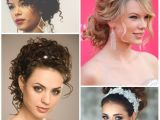Easy Updo Hairstyles for Short Curly Hair 25 Simple and Stunning Updo Hairstyles for Curly Hair Haircuts