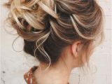 Easy Updo Hairstyles for Thin Short Hair 60 Updos for Thin Hair that Score Maximum Style Point
