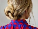 Easy Updo Hairstyles for Work Cute Easy Updo Hairstyles for Work Hairstyles