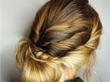 Easy Upstyle Hairstyles 32 Cute & Easy Updos for Long Hair You Have to See for 2018