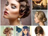 Easy Vintage Hairstyles for Medium Hair 2018 Vintage Hairstyles Ideas