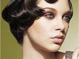 Easy Vintage Hairstyles for Short Hair Inspirational Easy Pin Up Hairstyles for Curly Hair Curly