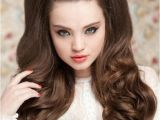 Easy Vintage Hairstyles Long Hair 15 Best Collection Of Easy Vintage Hairstyles for Long Hair