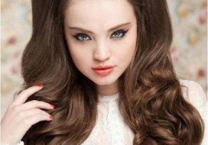 Easy Vintage Hairstyles Long Hair 15 Best Collection Of Easy Vintage Hairstyles for Long Hair