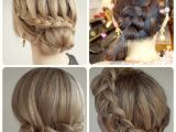 Easy Way to Do Hairstyles 3 Easy Ways Back to School Hairstyles Vpfashion