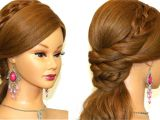 Easy Way to Make Hairstyles How to Make Easy Hairstyle for Long Hair Hairstyle for