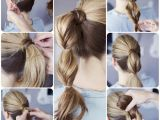 Easy Ways to Do Hairstyles 3 Easy Ways Back to School Hairstyles Vpfashion
