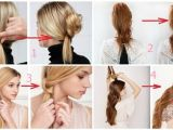 Easy Ways to Do Hairstyles 3 Fast and Easy Ways to Make Amazing Hairstyle
