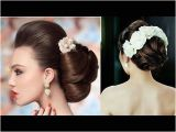Easy Wedding Hairstyles Youtube Best Hairstyle for Bride