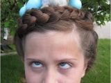 Easy Weird Hairstyles 17 Cool Halloween Hairstyles Tutorials and Iconic