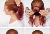 Easy Wet Hairstyles for Long Hair Get Ready Fast with 7 Easy Hairstyle Tutorials for Wet