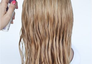 Easy Wet Hairstyles for Long Hair Hairstyles for Wet Hair 3 Simple Braid Tutorials You Can