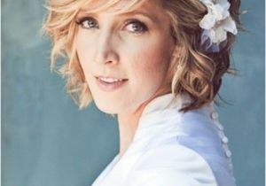 Edgy Wedding Hairstyles 15 Different Wedding Curly Hairstyles