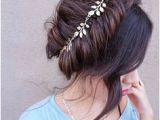 Elegant Hairstyles Casual 339 Best top Knots Updos Images