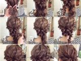 Elegant Hairstyles for Chin Length Hair Updo Diy for Medium Length Hair Google Search