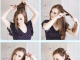 Elegant Hairstyles for Long Hair Step by Step 10 Fun and Fab Diy Hairstyles for Long Hair