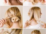 Elegant Hairstyles for Long Hair Step by Step Long Hair Cuts Hair Styles & Hair Care Tips Pinterest