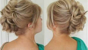 Elegant Hairstyles for Mother Of the Bride 50 Ravishing Mother Of the Bride Hairstyles