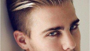 Elegant Hairstyles for Oval Faces Elegant Hairstyle for Oval Face Man