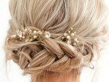 Elegant Hairstyles for Quinceanera 33 Amazing Prom Hairstyles for Short Hair 2019 Hair