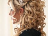 Elegant Hairstyles for Quinceanera Hair Ideas Archives Fotos De Peinados Para Novias Actuales Y