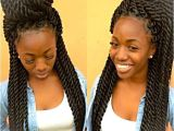 Elegant Hairstyles for Senegalese Twists the Senegalese Twist Styles A Bud