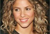 Elegant Hairstyles for Thick Curly Hair 12 Fresh Shoulder Length Hairstyles for Wavy Hair Pics