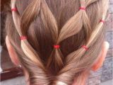 Elegant Hairstyles that are Easy to Do Easy Girls Hairstyles Beautiful Easy Do It Yourself Hairstyles