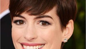 Elegant Hairstyles with Fringe 18 Elegant Hairstyles with Short Fringe