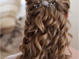 Elegant Long Hairstyles for Weddings Creative and Elegant Wedding Hairstyles for Long Hair