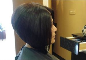 Elevated Bob Haircut Pictures A Line Stacked Bob Haircut Pictures