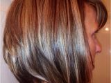 Elevated Bob Haircut Pictures softly Angled Bob Perfect for Fine Straight Hair ashy
