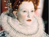 Elizabethan Era Hairstyles and Makeup 616 Best Elizabethan Era Images