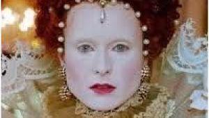 Elizabethan Era Hairstyles and Makeup 78 Best Elizabethan Hair Images