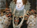 Elizabethan Era Hairstyles and Makeup A Woman with A High forehead Was Considered Beautiful During the