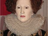Elizabethan Era Hairstyles and Makeup Queen Elizabeth I Eyebrows Severely Plucked Hairline Plucked