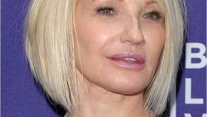 Ellen Barkin Bob Haircut Ellen Barkin Bob Short Hairstyles Lookbook Stylebistro