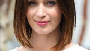 Emily Blunt Bob Haircut Beautiful Bob Hairstyles