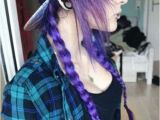 Emo Braided Hairstyles 20 Cute Emo Hairstyles for Girls