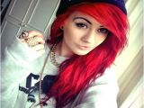 Emo Braided Hairstyles Emo Hairstyles Page 8