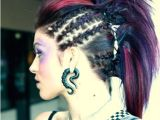 Emo Braided Hairstyles top 10 Modern and Best Emo Hairstyle Ideas for Girls