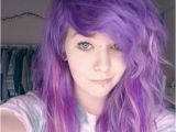 Emo Hairstyles for Curly Hair 50 Scene & Emo Hairstyles for Girls