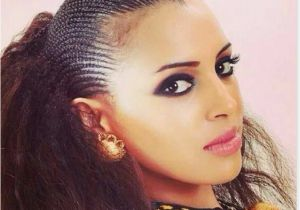 Ethiopian Hairstyle Braids Ethiopian Braid and How to Rock them