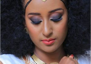 Ethiopian Hairstyle Braids these Ethiopian Beauties are Showing F their Culture In