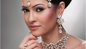 Ethnic Wedding Hairstyles 27 Indian Wedding Hairstyles for An Ultimate Traditional