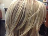 Everyday Hairstyles Blonde 25 Exciting Medium Length Layered Haircuts Hair Styles