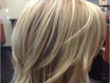 Everyday Hairstyles for Chin Length Hair 25 Exciting Medium Length Layered Haircuts Hair Styles