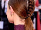 Everyday Hairstyles for Fine Hair 5 Penteados Tran§a Para Cabelo Curto M U H A I R