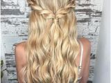 Everyday Hairstyles for Long Hair for School 206 Best Hair Images On Pinterest