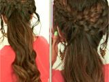 Everyday Hairstyles for Long Hair for School Everyday Hairstyles for Long Hair New Everyday Hairstyles for Medium